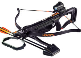 Barnett Recurve Crossbow Review: Beginning of a story
