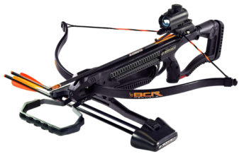 Barnett Recurve Crossbow Review