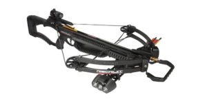 Barnett Recruit Compound Crossbow Review