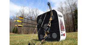 Block GenZ Youth Archery Target : Read Before You Buy