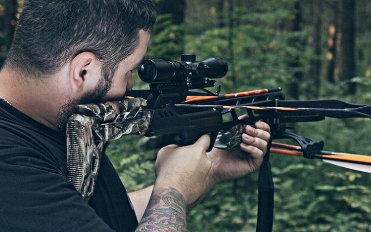 Barnett Recurve Crossbow Review [Updated 2019]