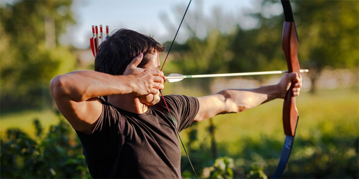 Types of Archery Bows