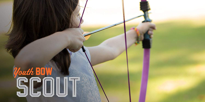 Bear Archery Scout Bow Set review