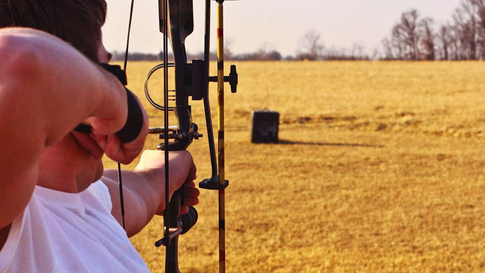 How to shoot a compound bow accurately