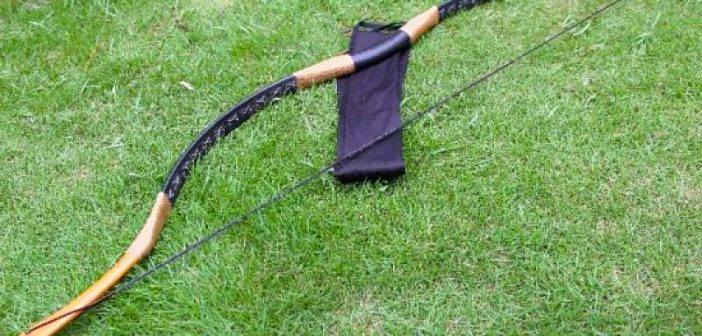 Handmade Longbow Review
