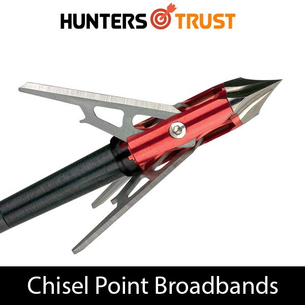 Chisel Point Broadbands