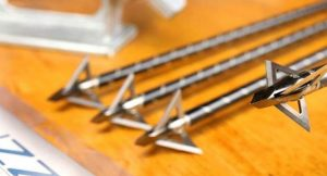 Muzzy Trocar Review (100 Grain 3-Blade Broadhead – 3 Pack)