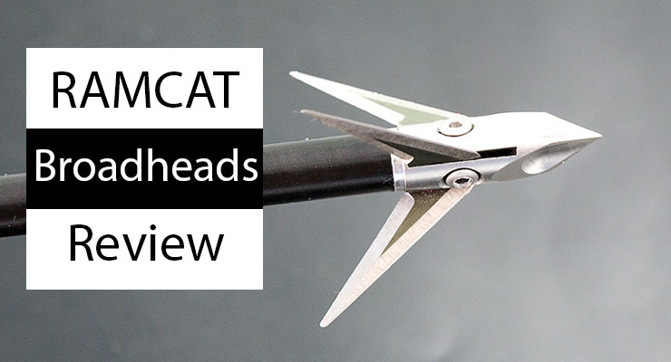 RAMCAT broadheads Review