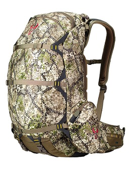 Badlands 2200 Camouflage Hunting Pack