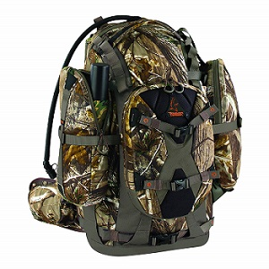 Timber Hawk Killshot Backpack