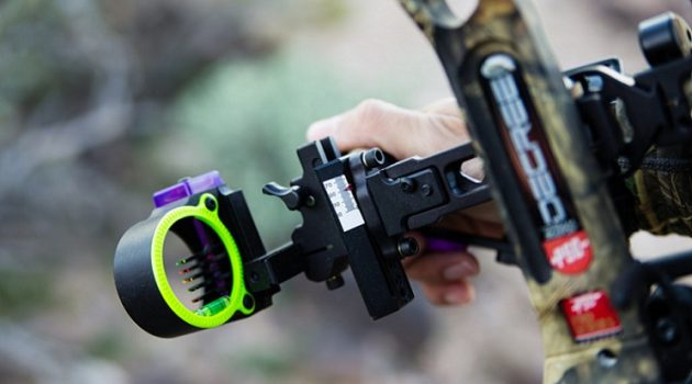 Best Single Pin Bow Sight