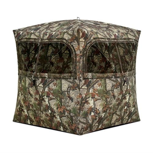 Barronett Grounder Ground Hunting Blind