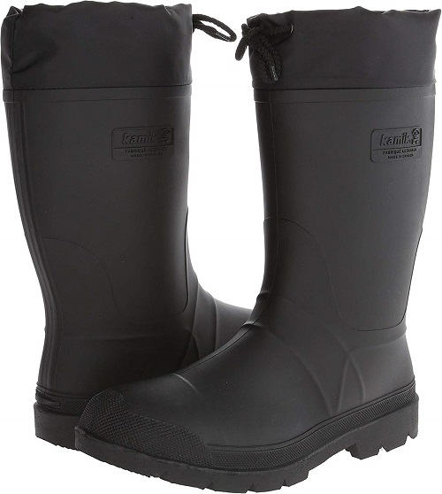 Kamik Men's Hunter Boot
