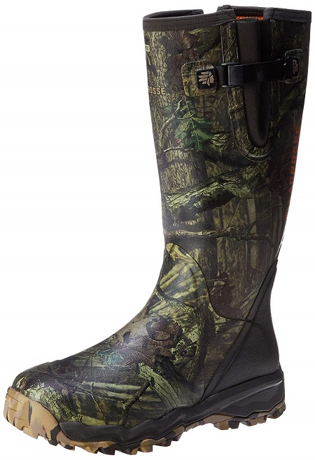 LaCrosse Men's Alphaburly Pro Hunting Boot