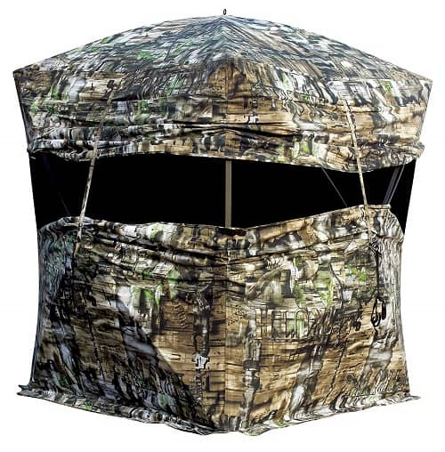 Primos Hunting PS60075 Double Bull Bullpen Ground Blind