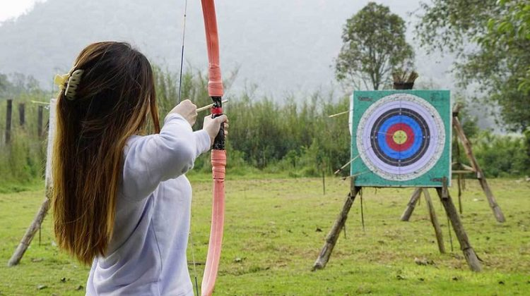 How to Make Archery Target