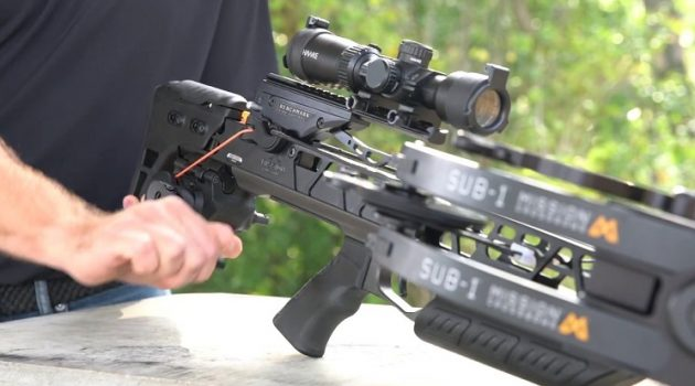 Best Crossbow Cocking Device